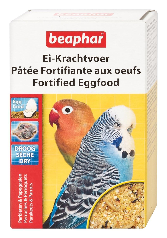 Beaphar - Pâtée fortifiante aux œufs, complément alimentaire - oiseau - 150 g BEA10039