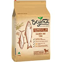 Beyond Simply 9 Salmon & Tuna, 15kg