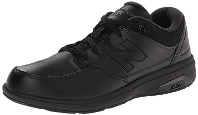 bba4f9e866fd New Balance Men s MW813 Walking Shoe with Shoelaces