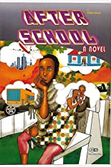 AFTER SCHOOL .: Desire Kindle Edition