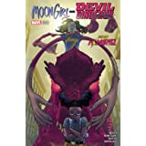 Moon Girl and Devil Dinosaur (2015-2019) #10