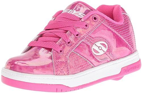 Heelys Zapatillas Unisex para Niños: Heelys: Amazon.es: Zapatos y complementos
