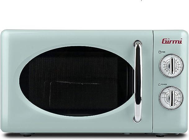 Opinión sobre Girmi FM2100
