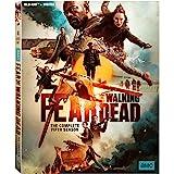 Fear The Walking Dead Ssn 5 [Blu-ray]