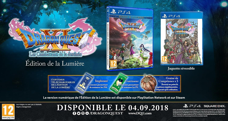 [PS4-Switch-3DS] Le topic de Dragon Quest XI - Page 4 81jMgU9Po3L._SL1500_
