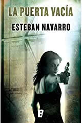 La puerta vacía (Diana Dávila 3) (Spanish Edition) Kindle Edition