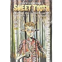 Sweet Tooth: Edição De Luxo Vol. 1
