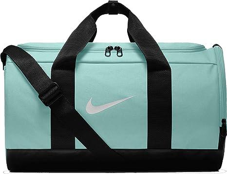 239e135042e0 Nike Womens Team Duffle Bag (Teal Tint)