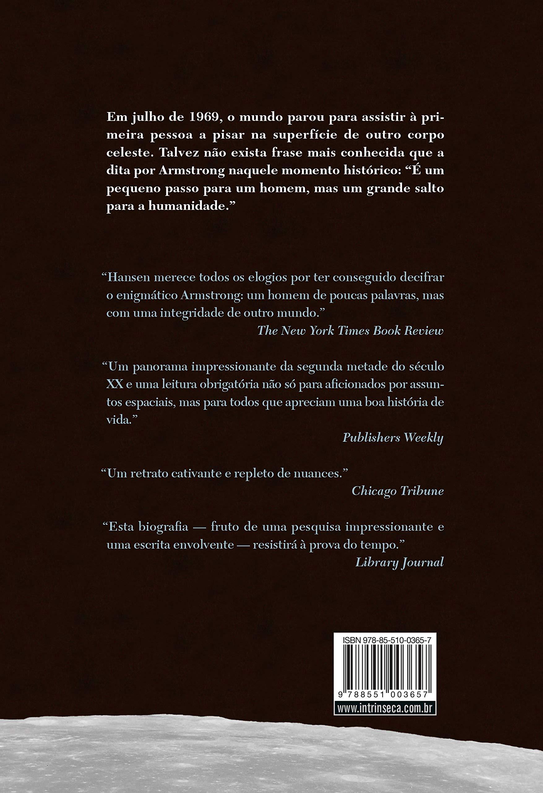 O Primeiro Homem Amazones James R Hansen Libros