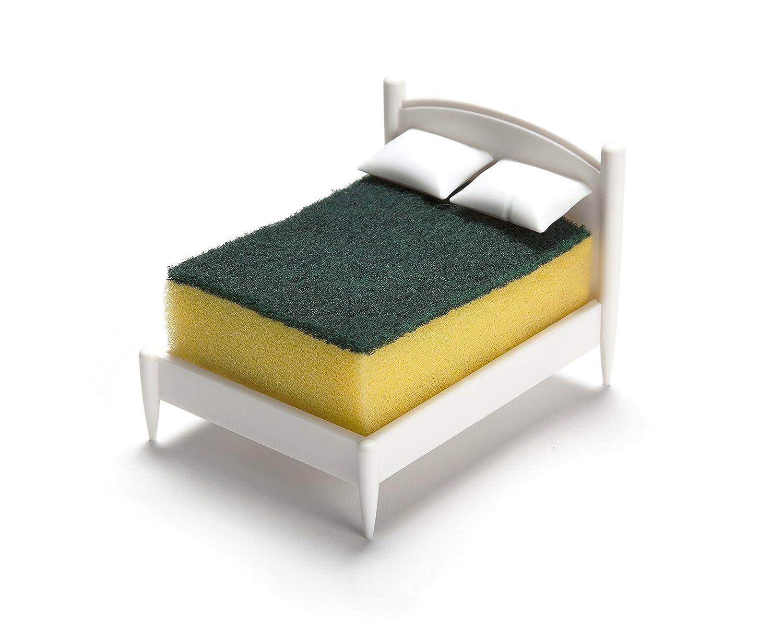 Amazon.com - OTOTO Clean Dreams Kitchen Sponge Holder by by Design -