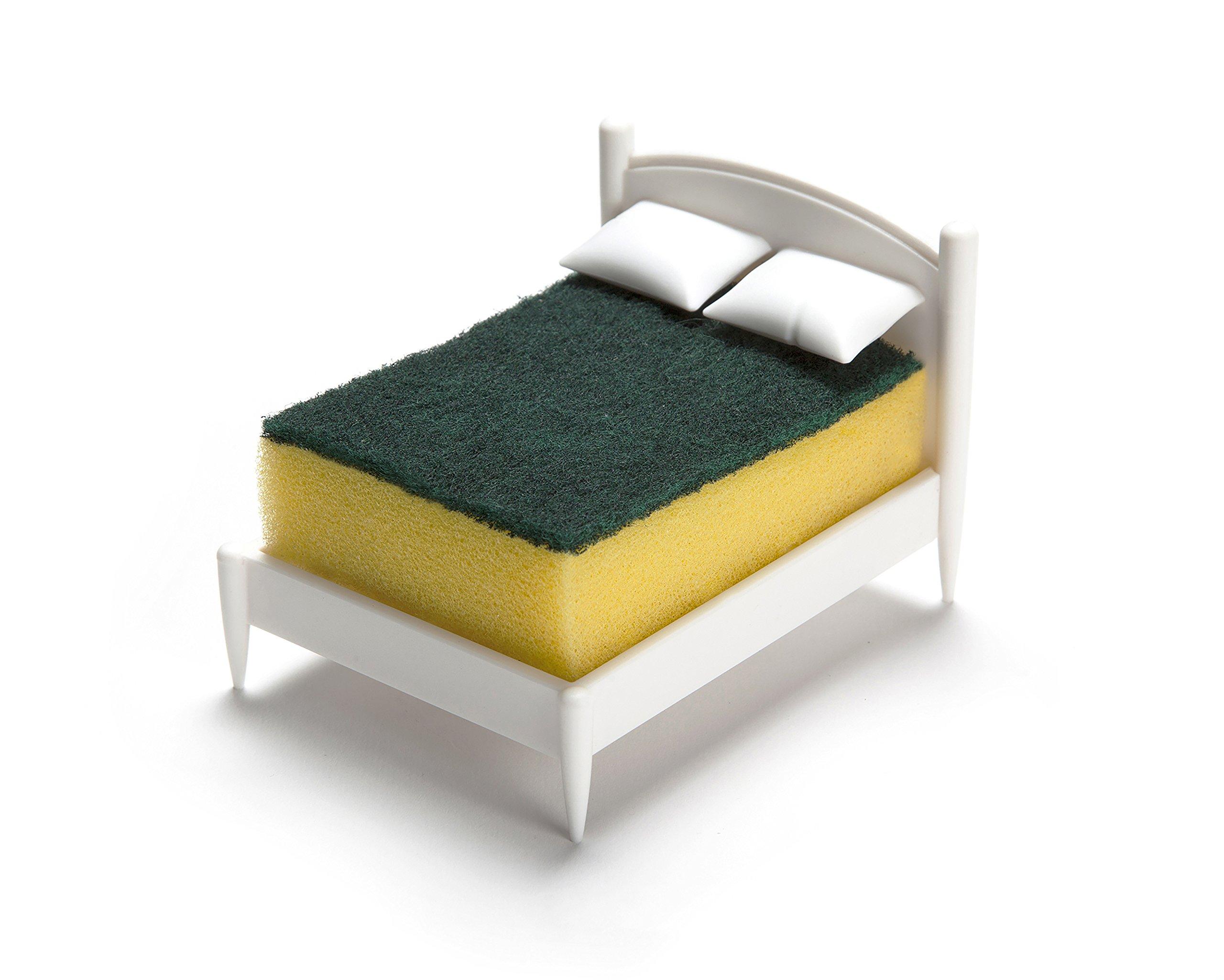 OTOTO Clean Dreams Kitchen Sponge Holder by by Design