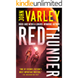 Red Thunder (The Thunder and Lightning Series Book 1)