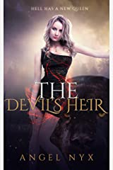 The Devil's Heir (Hellfire Series Book 1) Kindle Edition
