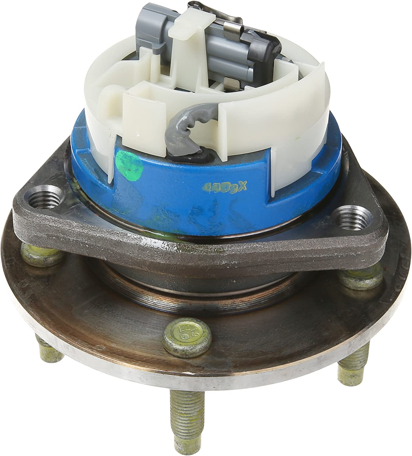 Timken 512222 Axle Bearing and Hub Assembly