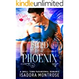 Fated for the Phoenix: A Small Town Paranormal Romance (Mystic Bay Book 5)