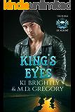 King's Eyes (The Kings of Men MC Book 2)