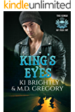 King's Eyes (The Kings of Men MC Book 2)