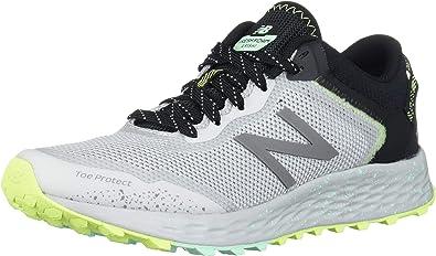 New Balance Arishi V1 Fresh Foam, Zapatillas para Carreras de montaña Mujer: New Balance: Amazon.es: Zapatos y complementos