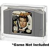 Nintendo N64 Video Game Loose Cartridge Display Case