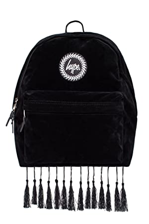 a7bc2f1c41 Image Unavailable. Image not available for. Colour  HYPE Backpack Rucksack  School Bag for Girls Boys ...