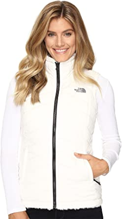 74058bd2cd50 The North Face Women s Mossbud Swirl Vest Vaporous Grey (Prior Season) Small