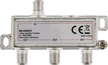 Mezclador de señales de antena: Amazon.es: Electrónica