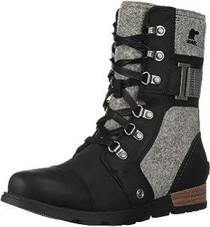 9d2303fd6c95 SOREL Women s Major Carly Snow Boot