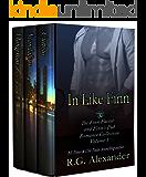 In Like Finn (Volume 1): The Finn Factor and Finn's Pub Romance Collection