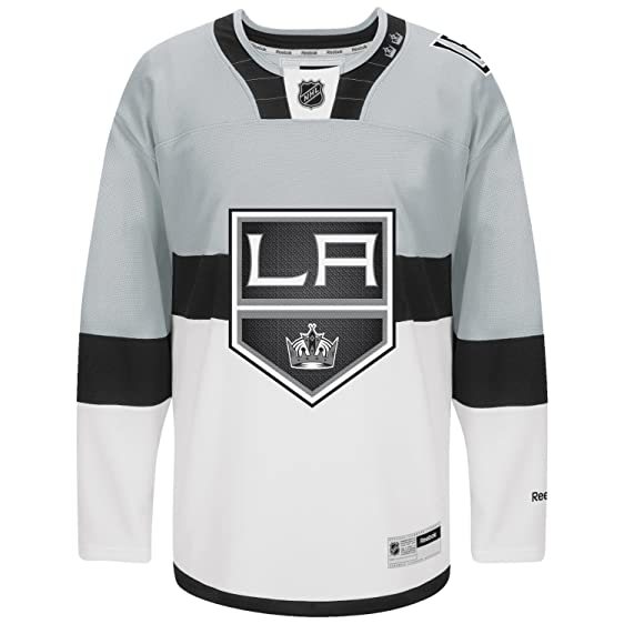 b421a9c02 ... coupon for reebok stadium series edge premier youth hockey jersey los  angeles kings large x d4e87