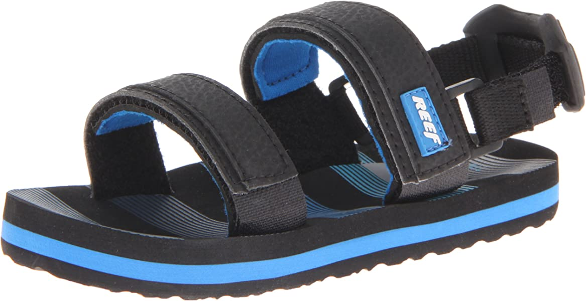 a45352f09138 Reef Grom Convertible AHI Sandal (Toddler Little Kid Big Kid)