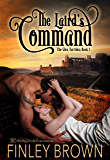 The Laird's Command (The Glen Torridon Book 1)