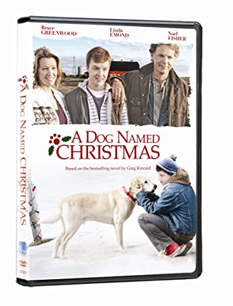 A Dog Named Christmas.Amazon Com A Dog Named Christmas Movies Tv