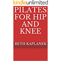 Pilates for hip and knee
