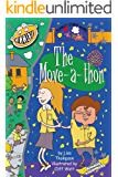 The Move-a-thon (Plunkett Street Book 1)