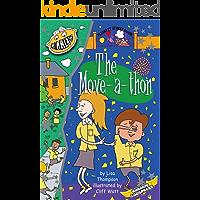 The Move-a-thon (Plunkett Street Book 1)