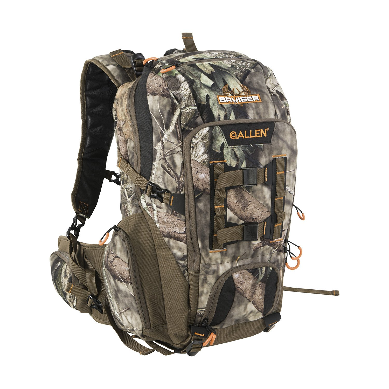 Allen Gearfit Pursuit Bruiser Whitetail Hunting Daypack Mossy Oak Break-Up Country Gearfit Pursuit Bruiser Whitetail Daypack Mossy Oak Break-Up Country The Allen Company 19175