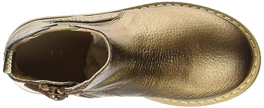 Unisa Nevada_MD, Botas Chelsea para Niñas: Amazon.es: Zapatos y complementos
