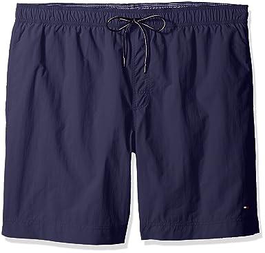 779b67bfc2f045 Tommy Hilfiger Men s Tall The Tommy Swim Short