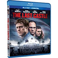 Last Castle [Blu-ray]