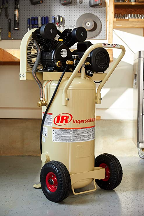 Ingersoll-Rand P1.5IU-A9 Stationary Air Compressors product image 3