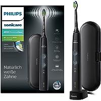 Philips Sonicare ProtectiveClean 4500 Eltandborste - Skonsam och effektiv rengöring - Vitare tänder på bara 1 vecka…
