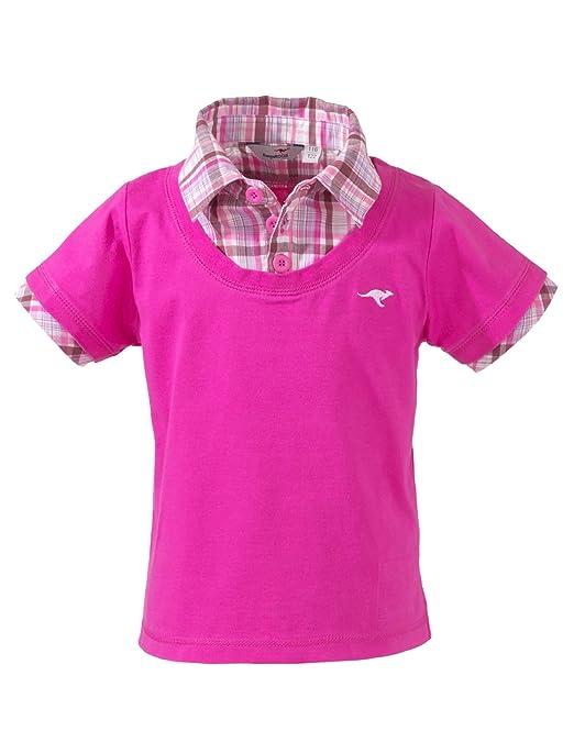 KangaROOS - Camiseta Jayla, Primavera/Verano, Infantil, Color ...