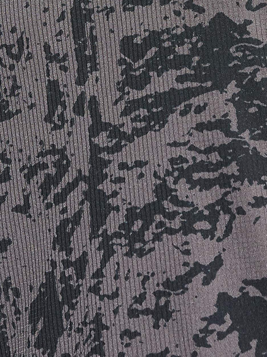 Hombre Under Armour UA Speed Stride Printed SS Camiseta