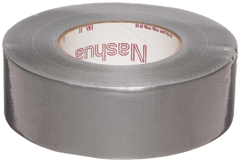 Nashua 573-3940020000 394-2-Sil 2 in. X60YDS Silber Duct Tape B00375LRZC | Überlegen