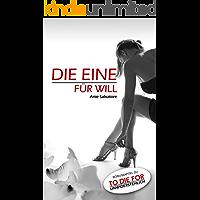 Die Eine für Will: Bonuskapitel zu To Die For - Unwiderstehlich (Linda & Will 1)