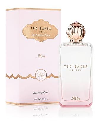 2bd848ba3fe9 Ted Baker Sweet Treats - Mia - Women s 100ml Eau de Toilette  Amazon ...