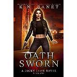Oath Sworn (Jacky Leon Book 1)