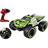 Speed Muscle Remote Control RC Buggy 2.4Ghz 1:16 Scale Truggy Ready to Run