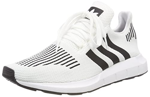 ef426b39f adidas Originals Swift Run Shoes 12.5 D(M) US FTWR White Core Black Medium