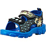 Ben-10 Boy's Sandals and Floaters